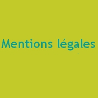 Mentions légales